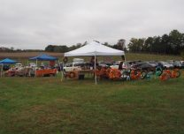 Mountain Run 2017 Fall Festival