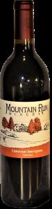 Cabernet bottle image