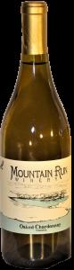 Oaked Chardonnay bottle image