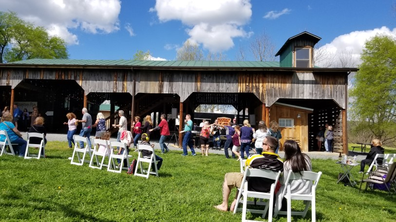 Live Music at the winery