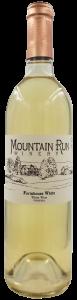 Farmhouse White Bottle