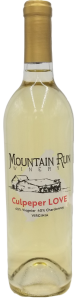 Culpeper LOVE bottle