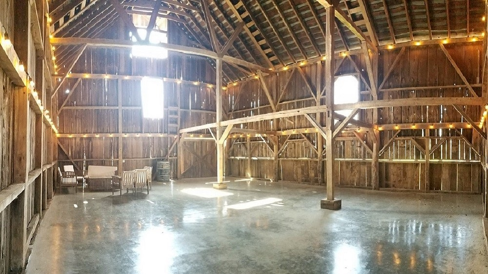 Receptions in the Stable